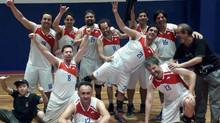 Torneo Liga Metropolitana, 2da Fecha