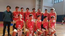 Serie Juvenil ganó a Politécnico Andes en Copa UC