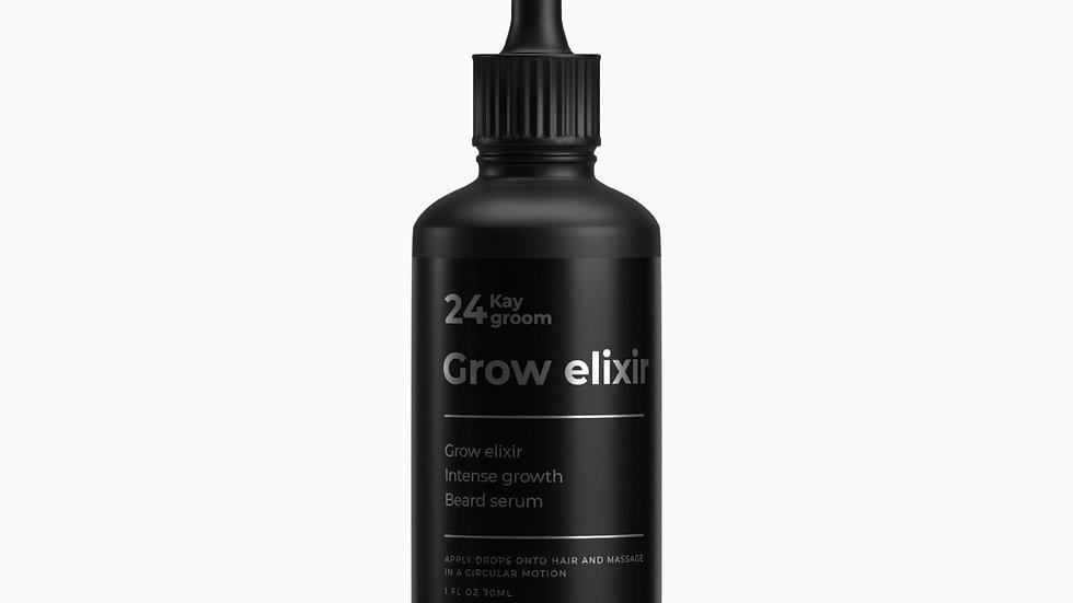 Grow Elixir