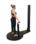 Fit3D body scanner body fat test