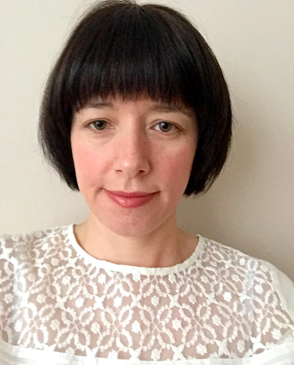 Sharon McHendry