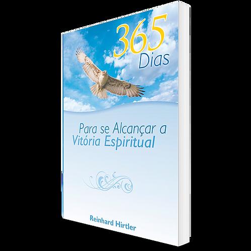 365 Dias para Alcançar a Vitória Espiritual