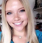 Alisha Schroeder - Community Outreach Ch