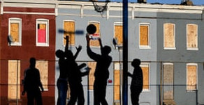 Renaming history to hide past and present racism and classism in East Baltimore
