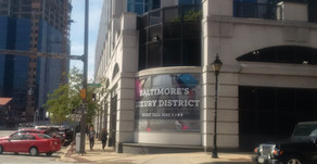Who belongs in Baltimore? Community rebuilding must happen for everyone