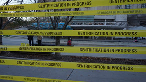 Social health, neoliberalism, and gentrification