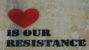 Why we need villages of love and resistance