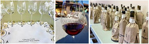 Calaveras County Wineries Strike GOLD in California Wine Competitions!