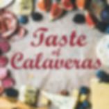 14th Annual Taste of Calaveras