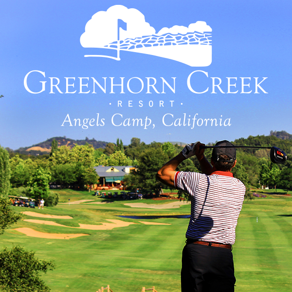 Greenhorn Creek Resort - Golf for Four $200 Starting Bid