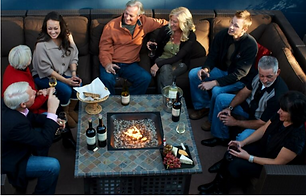 Take a Tahoe winery detour through wine and snow in Northeastern California's Calaveras County