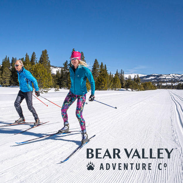 Bear Valley Adventure Co. - Gift Certificiate $180 Starting Bid