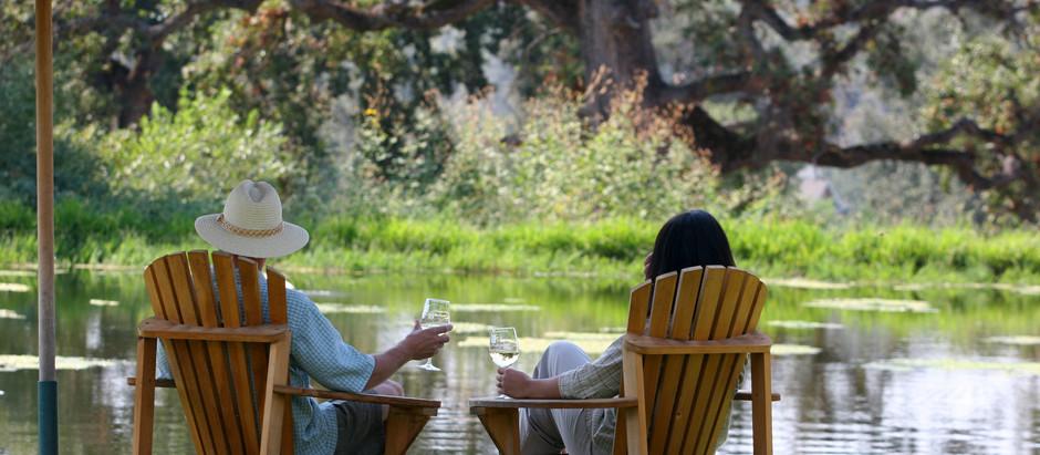 Calaveras Wine Country - A Perfect, Romantic Getaway!