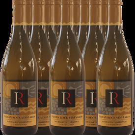 Indian Rock Vineyards - Case of Reserve Chardonnay $180 Starting Bid