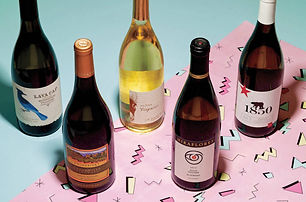 Why Unpopularity Suits California's Viognier