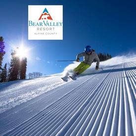 Bear Valley Resort - One Polar Season Pass $280 Starting Bid