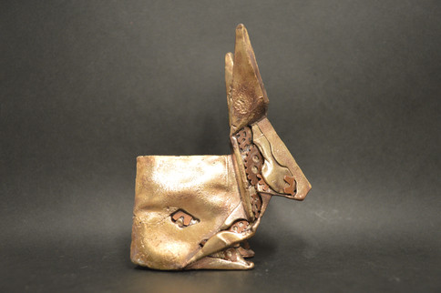 Rabbit II (Private collection)