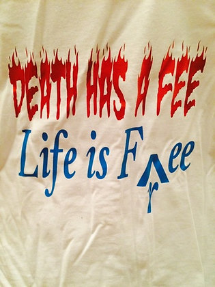 Death's Fee
