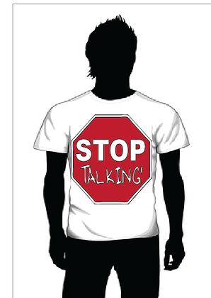 Stop Talking Start Living
