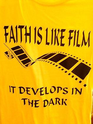 Faith Film