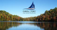 Logo For Carol & Tory