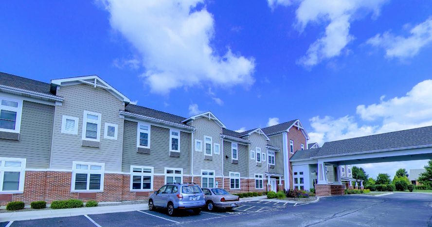 Harbor Chase Assisted Living