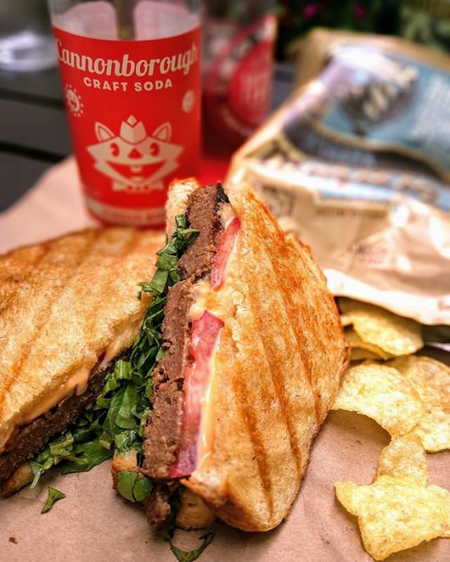 The Fang _gourmet meatloaf sandwiches _c