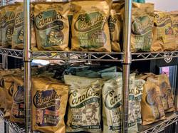 Carolina Kettle Chips!