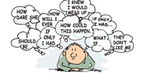 ניהול קריירה מתחיל מניהול המחשבות