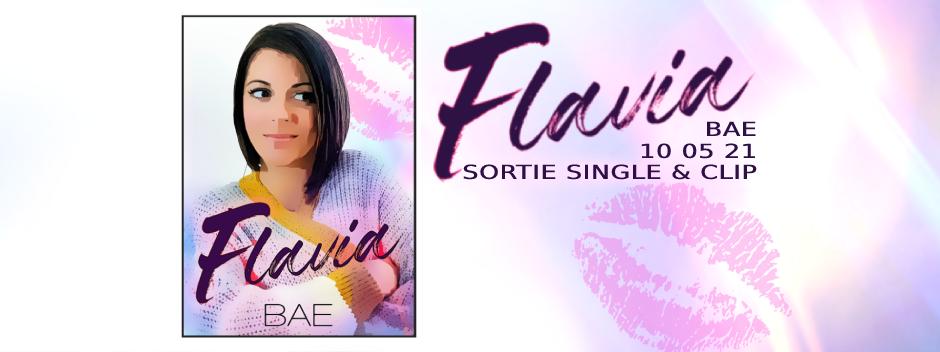 Alerte talent belge : la jeune Flavia vient de sortir son 1er single