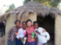 Ethiopian Jewish Children