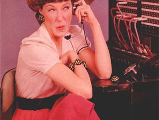 """We Don't Care. We Don't Have to. We're the Phone Company."""