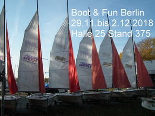 Bootsmesse Berlin