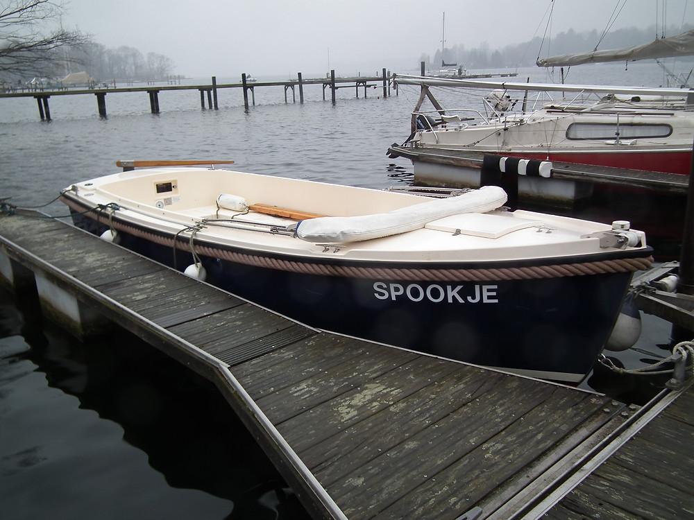 Mietboot