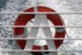 Sicherheit an Bord