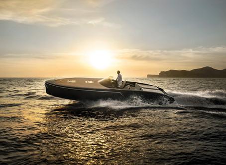 Motorbootkurs zum SBF Binnen