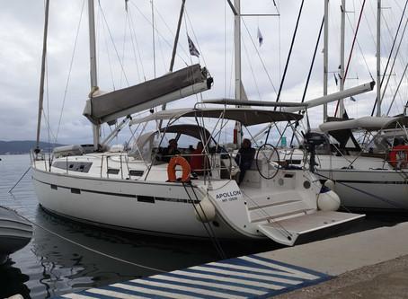 Sportbootführerschein (SBF) See