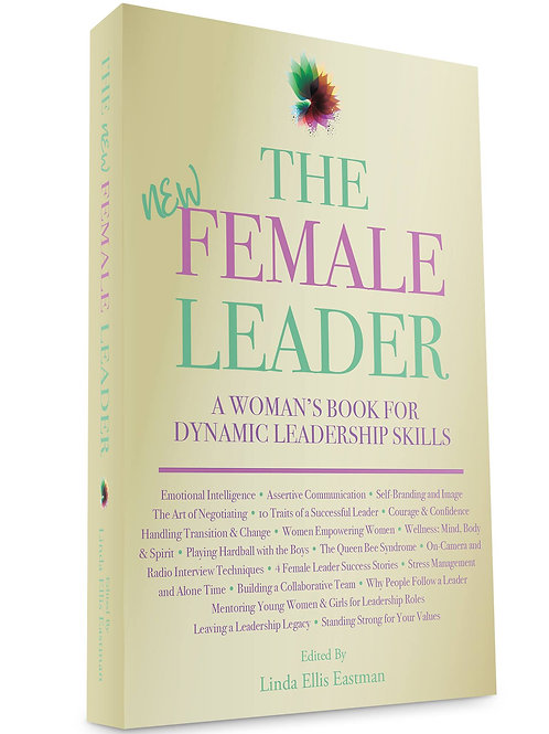The New Female Leader: FREE LOCAL DELIVERY AVAILABLE