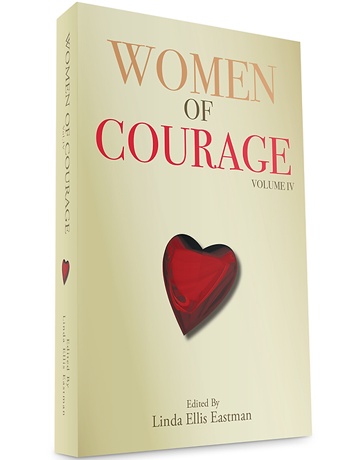 Women of Courage Vol. 4: FREE LOCAL DELIVERY AVAILABLE
