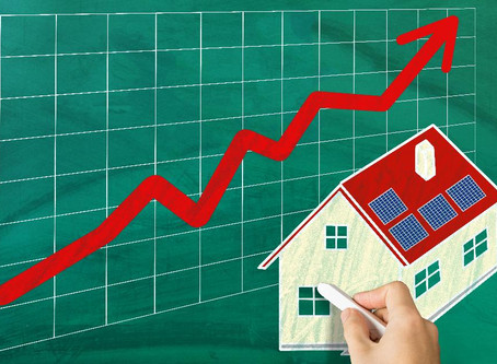 The Definitive Housing Market And Interest Rate Forecast For 2017