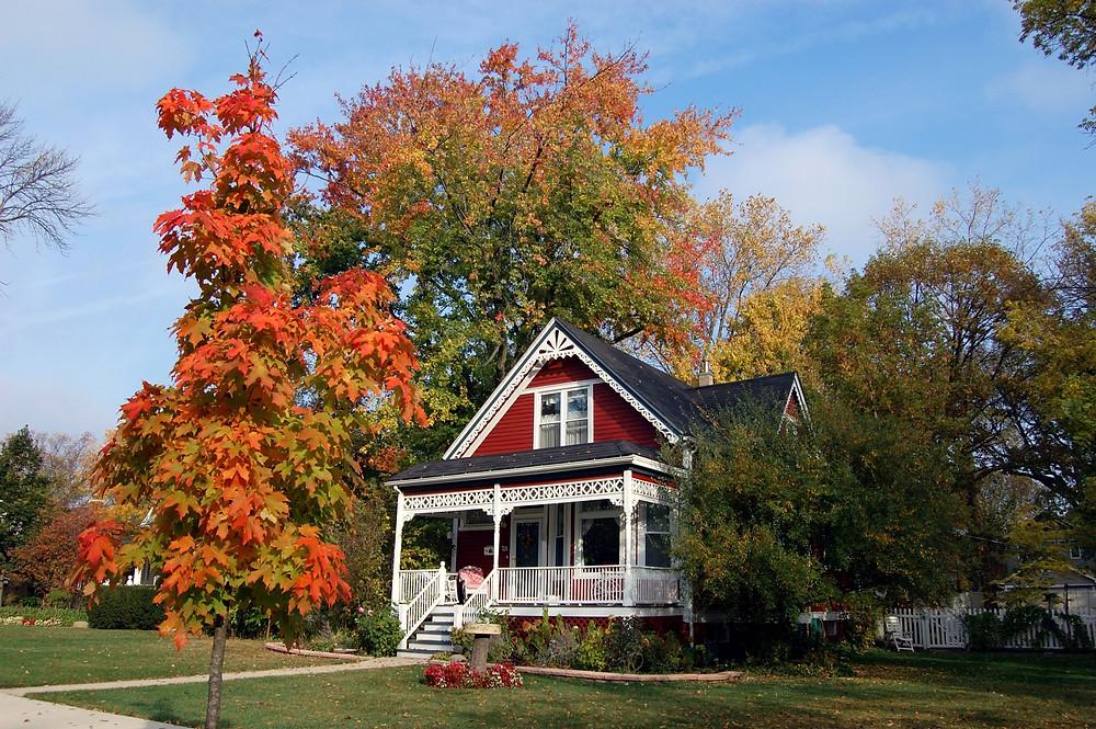 Autumn-Home