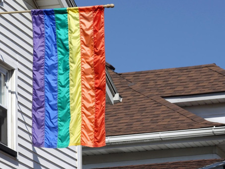 NAR Cheers Bill to Extend Fair Housing Protections to LGBT