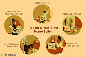 Tips-For-A-First-Time-Home-Seller