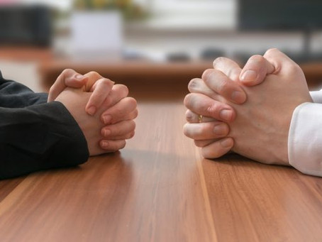 4 Things Your Agent Knows About Negotiating