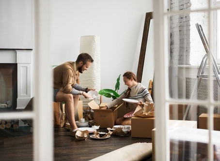5 Stress-Reducing Tips for Planning Your Long-Distance Move