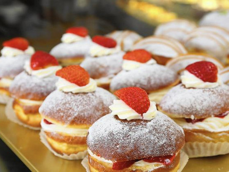 It's Paczki time! Where to find the Fat Tuesday treat!