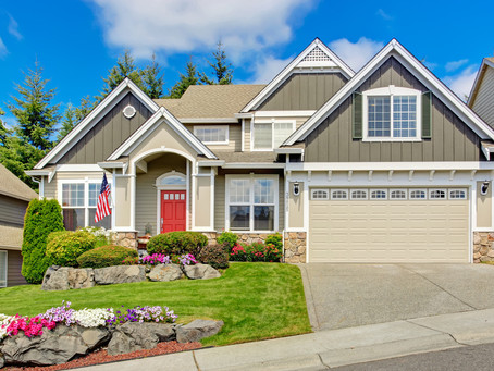 Maximize Your Curb Appeal on a Minimal Budget