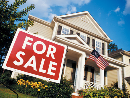 Real Estate Tips for a First-Time Home Seller