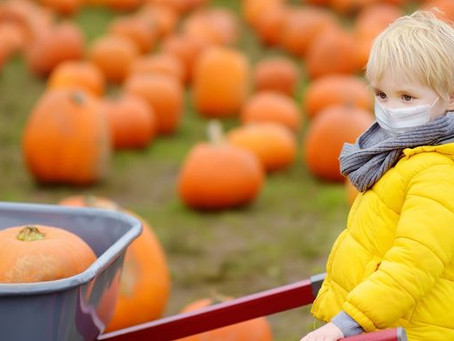 Halloween Isn't Canceled! Here's How To Celebrate the Holiday Without Getting—or Spreading—COVID-19