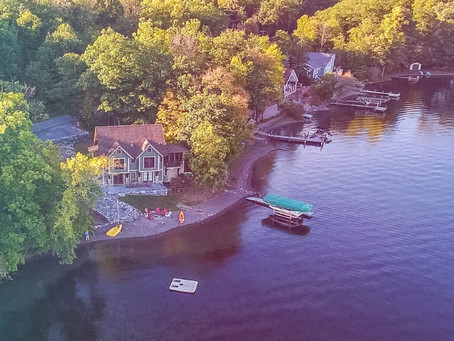 Permanent vacation? Normal goes out the window as summer rentals extend into fall